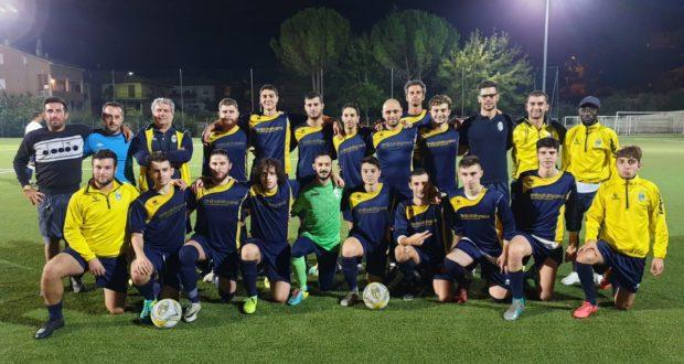 Polisportiva Serralta impegnata in 3^Categoria