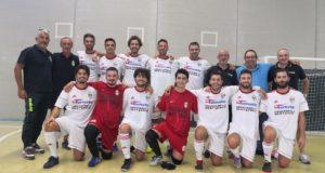 Il Serralta calcio a 5