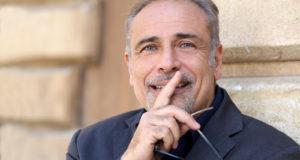 Enzo Decaro, uno dei protagonisti della prossima stagione di prosa