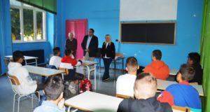 Studenti dell'Itis di nuovo sui banchi di scuola