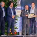 """Il premio alla """"F.lli Bonci"""""""