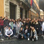 I liceali a Roma