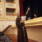 Fra Pietro Maranesi al Feronia