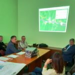 La riunione
