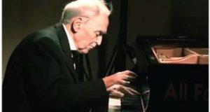 Il Maestro Gino Brandi
