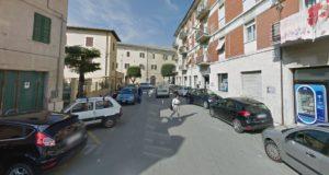 All'incrocio della Casa di riposo non si potrà accedere con l'auto in viale Europa