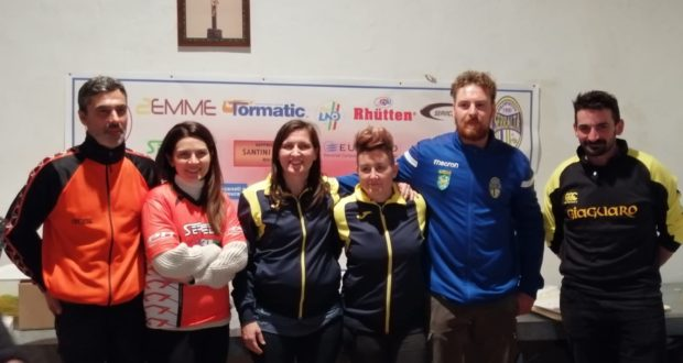 Natale 2019 con la Polisportiva Serralta