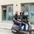 """L'agenzia """"Movimondo"""" in via Roma"""