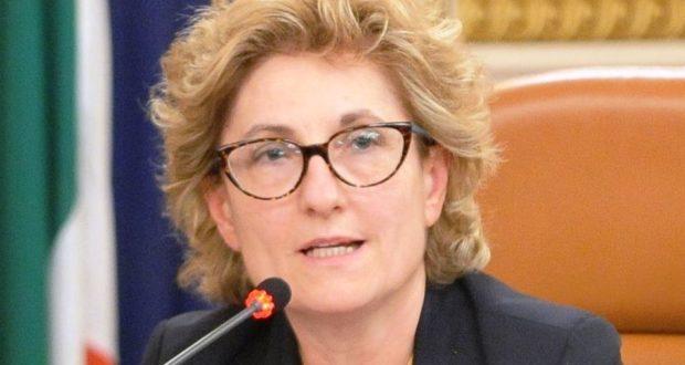 Nadia Storti