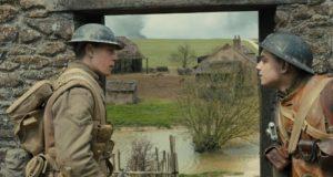 """Un'immagine del film """"1917"""""""