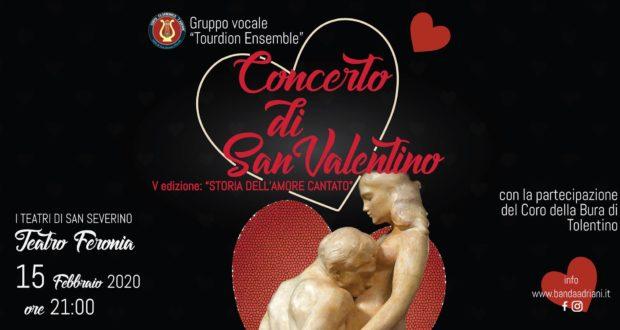 Concerto di San Valentino