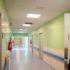 Ospedale di San Severino pronto ad accogliere altri pazienti: nel riquadro il dottor Giovanni Pierandrei, primario dell'U.O. di Medicina