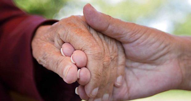 Solidarietà verso i nonnini della Casa di riposo