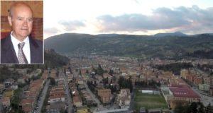 Giuseppe Paniccià e il rione Mazzini