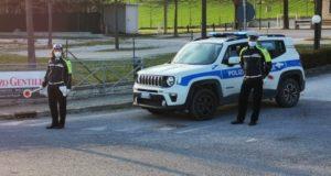 I controlli da parte della Polizia locale