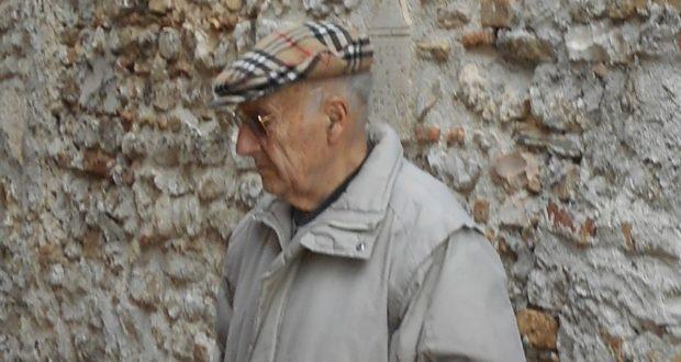 Achille Alba