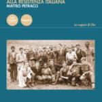 """La copertina del libro """"Partigiani d'oltremare"""""""