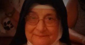 Suor Maria Luigia