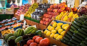 Torna il mercato alimentare e ortofrutticolo