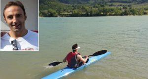 """Cristiano Leccesi nuovo presidente del Circolo """"Monti Azzurri canoa kayak"""""""