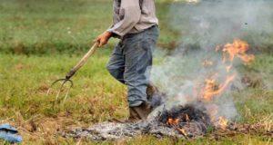 Ordinanza del sindaco per prevenire gli incendi boschivi