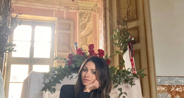 Jessica Bartomucci