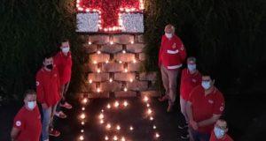 L'iniziativa della Croce rossa di San Severino