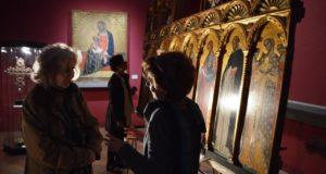 Il Polittico del Veneziano in Pinacoteca