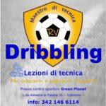 La Scuola Dribbling di Riccardo Venturini