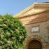 La chiesa del monastero di santa Chiara