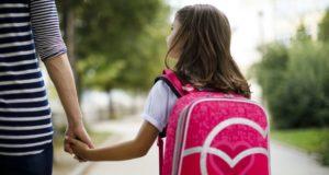 A scuola il 14 settembre