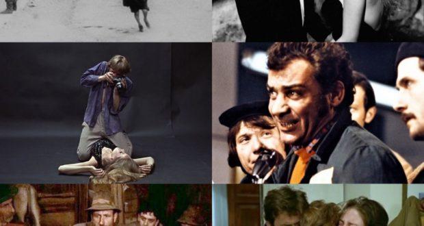 Alcuni dei film italiani premiati a Cannes
