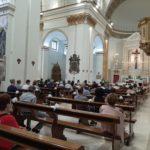 La chiesa della Madonna dei Lumi