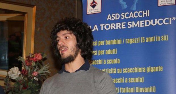 Marco Pelagalli