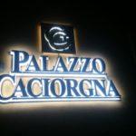 Il logo e il nome della nuova struttura