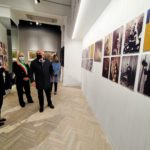 I ritratti fotografici nel Palazzo della Ragione