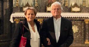 Ada e Nando Montedoro a Loreto
