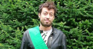 Il presidente Matteo Cicconi