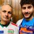 Manlio e Riccardo Giaché: padre e figlio sugli scudi