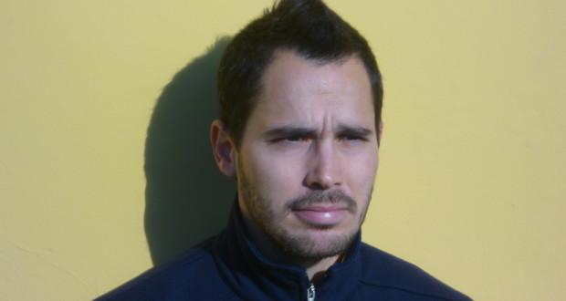 Il difensore Diego Alessandrini