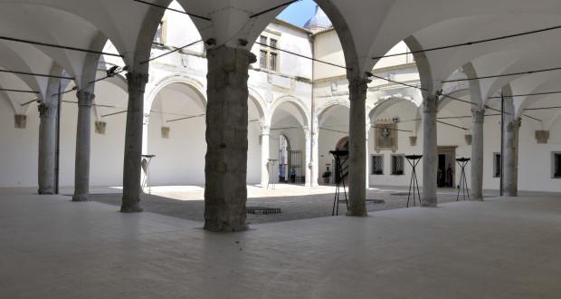 Unicam, Palazzo ducale