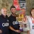 Paciaroni e Rotini premiati in Toscana