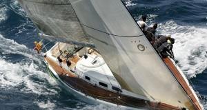"""La """"Olicor"""" firma il nuovo look della vela italiana"""