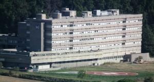 Ospedale Bartolomeo Eustachio San Severino Marche
