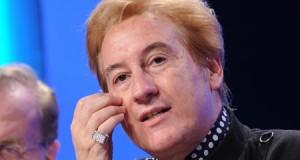 Dario Salvatori, conduttore televisivo