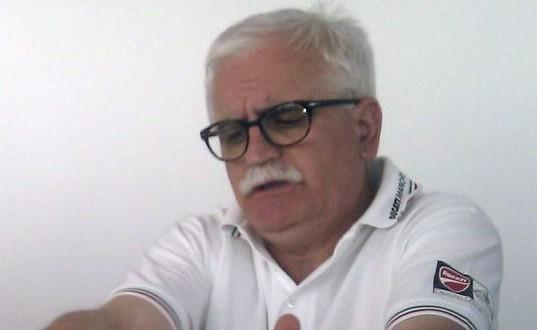 Domenico Ticà
