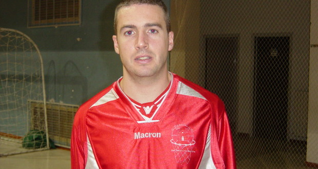 Thomas Ercoli