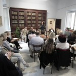 Biblioteca: presentazione del Fondo Coletti