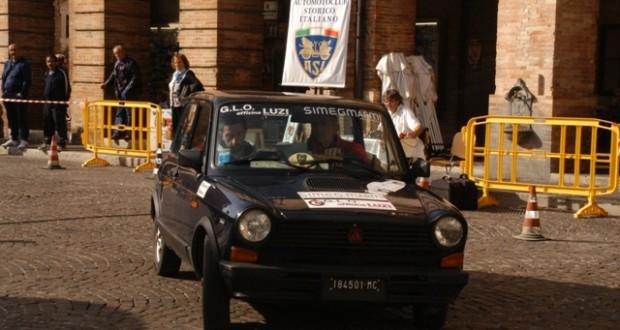 Paciaroni protagonista a Osimo