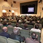 La sala Italia